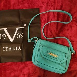 NWOT Versace Abbigliamento Sportivo SRL Bag